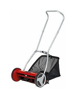 Einhell Einhell Garden Classic Hand Push Lawn Mower 40Cm Width