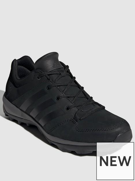 adidas-daroga-plus-lea-black