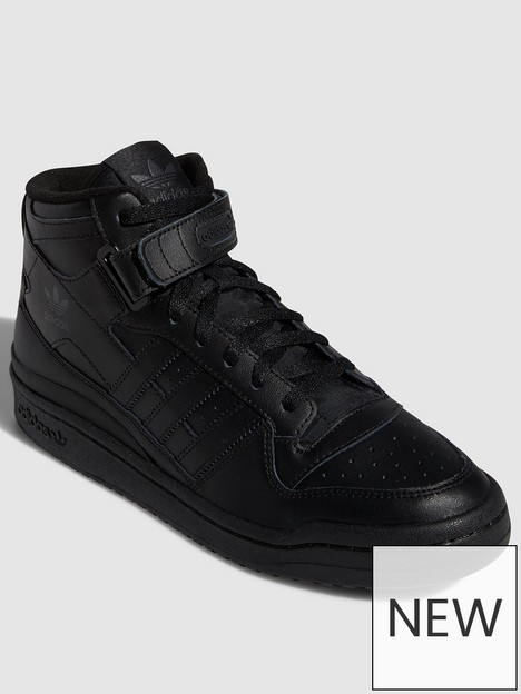 adidas-originals-forum-mid-black