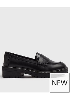 new-look-pu-croc-loafer