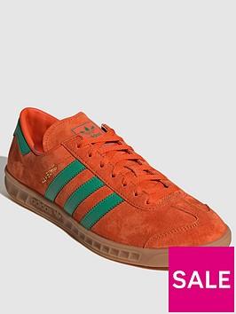 adidas-originals-hamburg-orange
