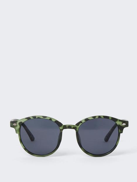 river-island-boys-camo-round-sunglasses-green