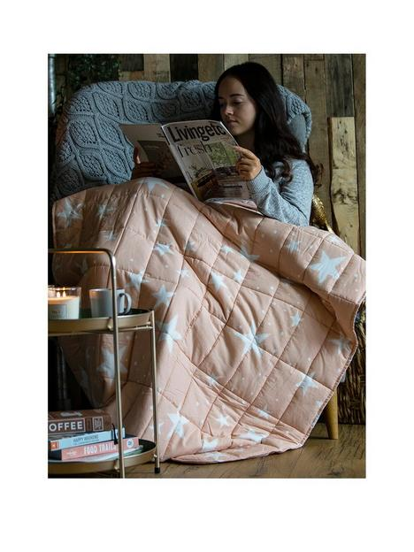 rest-easy-sleep-better-weighted-blanket-in-pink