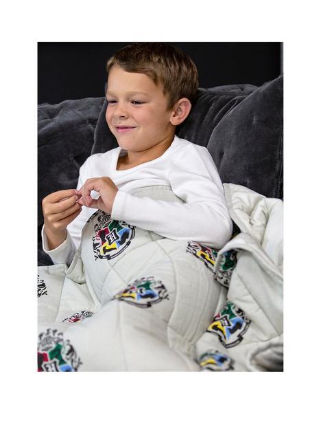 rest-easy-sleep-better-harry-potter-scholar-weighted-blanket
