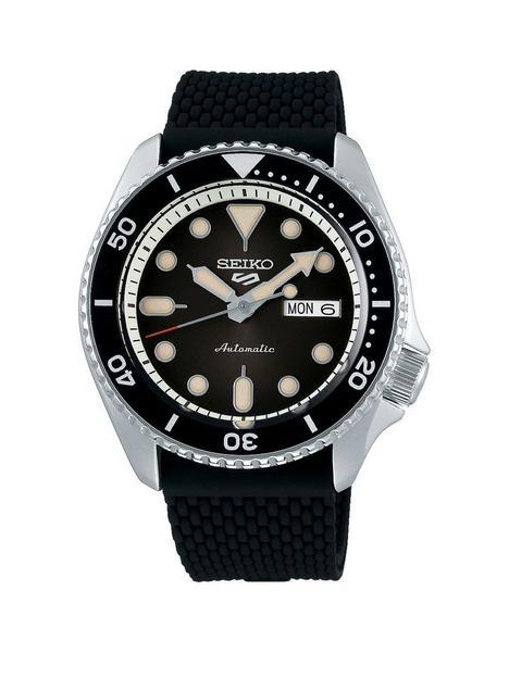 seiko-seiko-sport-black-date-dial-black-silicone-strap-watch