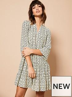 mint-velvet-mint-velvet-amelia-print-tiered-mini-dress