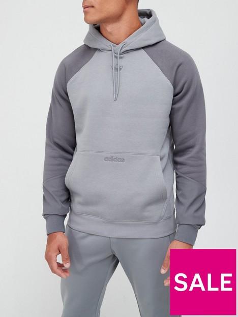 adidas-originals-colourblock-hoodie-grey