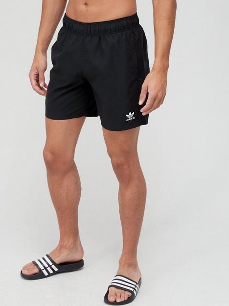 adidas-originals-essentials-swim-shorts-black