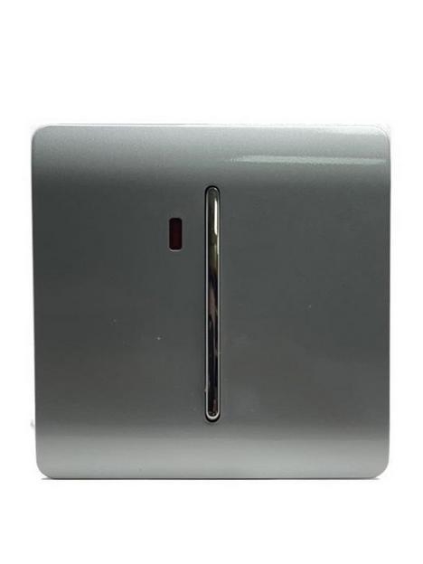 trendiswitch-20-amp-neon-insert-std-silver