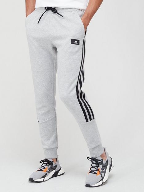 adidas-future-icon-3-stripe-pants-greyblack