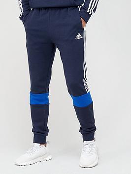 adidas-colourblock-pants-navywhite
