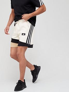 adidas-future-icon-colourblock-shorts-black