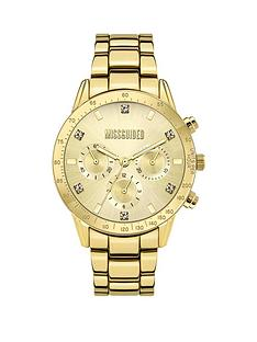 missguided-missguided-gold-multitone-dial-goldtone-bracelet-watch
