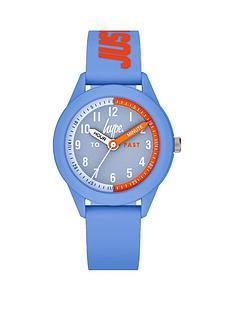 hype-blue-orange-kids-watch