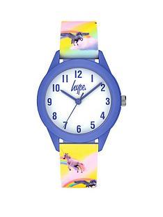 hype-unicorn-kids-watch