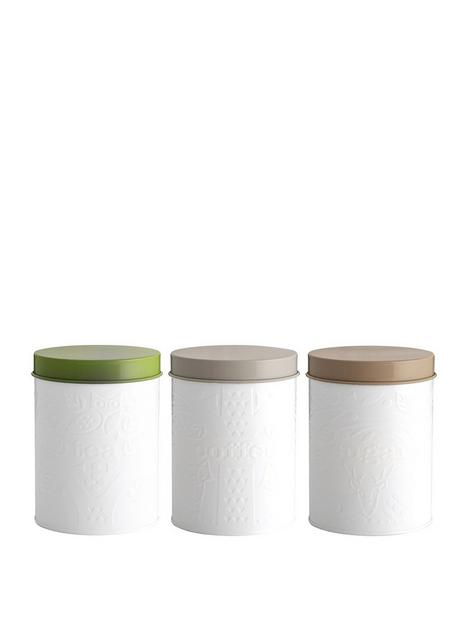 mason-cash-in-the-forest-tea-coffee-and-sugar-canister-set