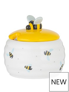price-kensington-sweet-bee-sugar-pot