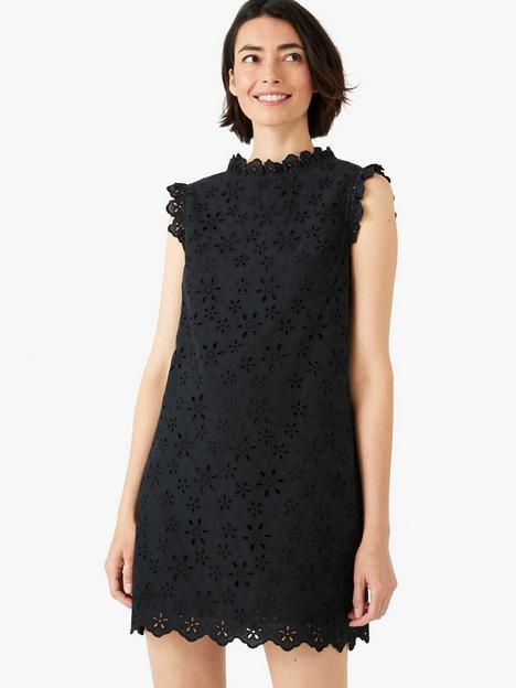 kate-spade-new-york-daisy-eyelet-shift-dress-black
