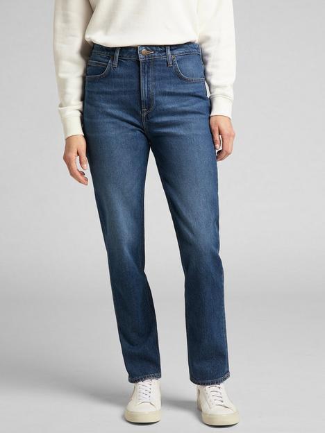 lee-carol-straight-leg-crop-jean-dark-blue