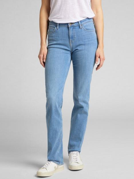 lee-marion-straight-leg-jean-light-blue