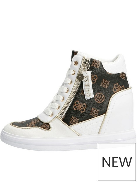 guess-nangy-wedge-logo-trainers-white