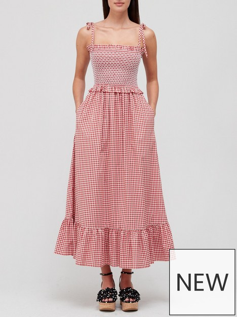kate-spade-new-york-mini-gingham-smock-bodice-dress-red