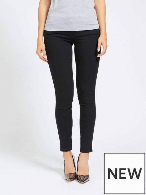 guess-curve-x-skinny-jean-black
