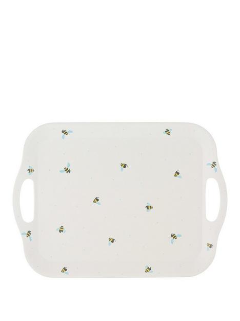 price-kensington-sweet-bees-bamboo-fibre-small-tray