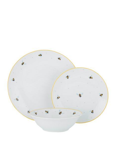 price-kensington-sweet-bees-12-piece-dinner-set