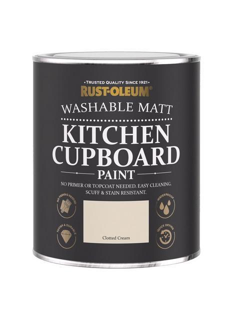 rust-oleum-kitchen-cupboard-paint-clotted-creamnbsp
