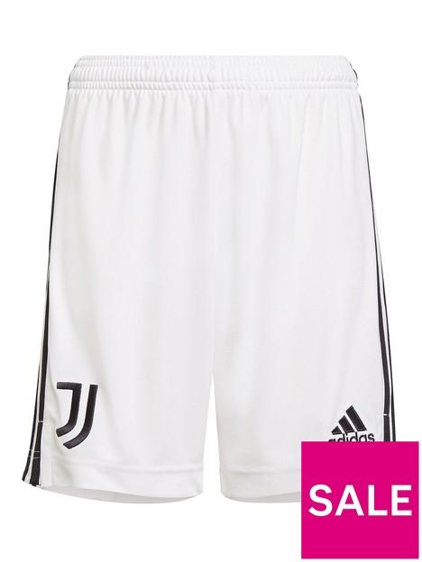 adidas-juventus-youth-home-2021-short