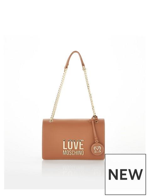 love-moschino-heart-logo-chain-shoulder-bag-tan