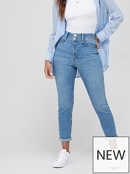 v-by-very-new-shaping-slim-straight-jean-mid-wash