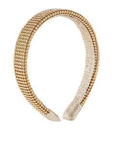 monsoon-girls-super-sparkle-diamante-aliceband-gold