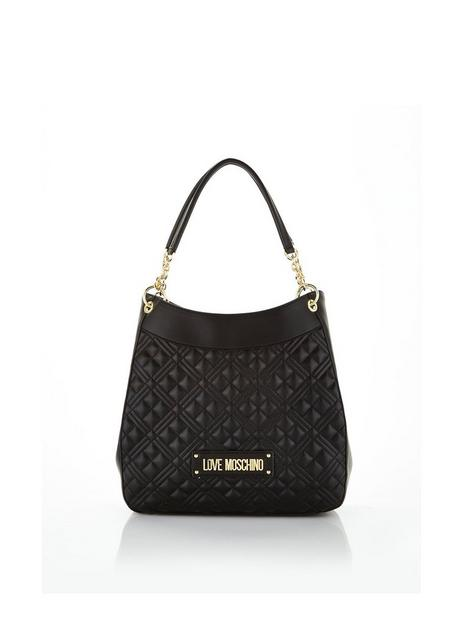 love-moschino-quilted-bucket-bag-black