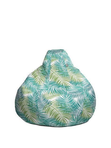 rucomfy-tropical-leaf-xl-classic