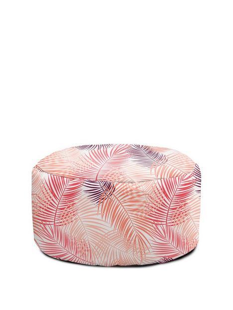 rucomfy-tropical-leaf-footstool