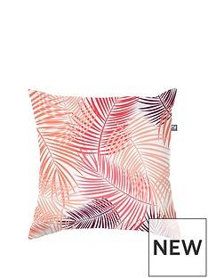 rucomfy-tropical-leaf-cushion
