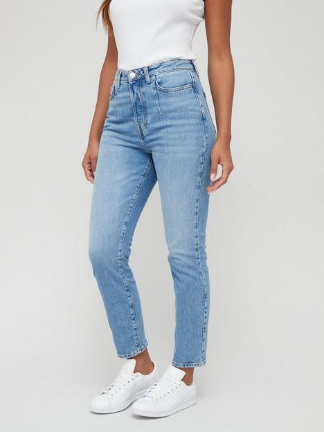 v-by-very-new-comfort-stretch-girlfriend-straight-jean-mid-wash