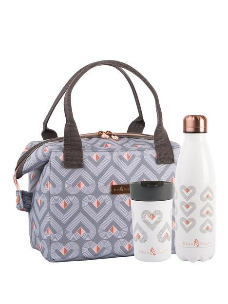 beau-elliot-vibe-convertible-insulated-lunch-bag-with-300ml-travel-mug-amp-500ml-stainless-steel-drinks-bottle