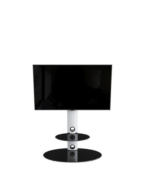 avf-lugano-oval-800-tv-stand-whiteblack-fits-up-to-65-inch