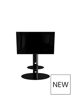 avf-lugano-oval-800nbsptvnbspstand-blacknbsp--fits-up-to-65-inch