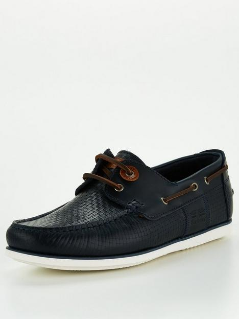 barbour-capstan-leather-boat-shoes