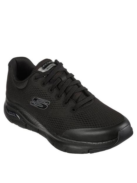 skechers-arch-fit-engineered-mesh-lace-up-trainer