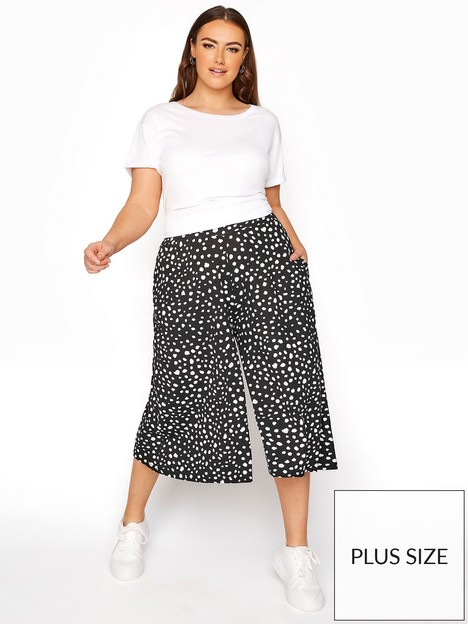 yours-yours-animal-spot-culotte-multi