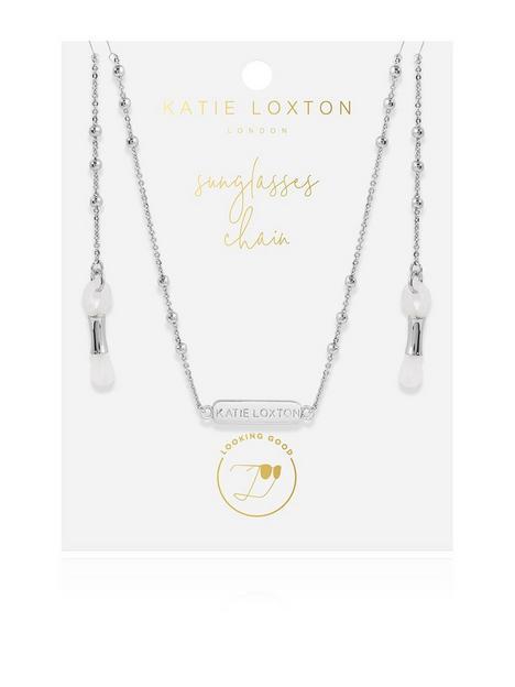 katie-loxton-beaded-sunglasses-chain-silver