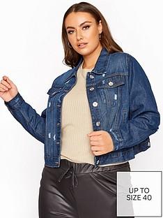 yours-yours-denim-distressed-jacket-indigo