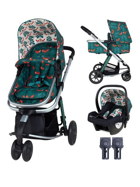 cosatto-giggle-2-in-1-pushchair-bundle-fox-friends