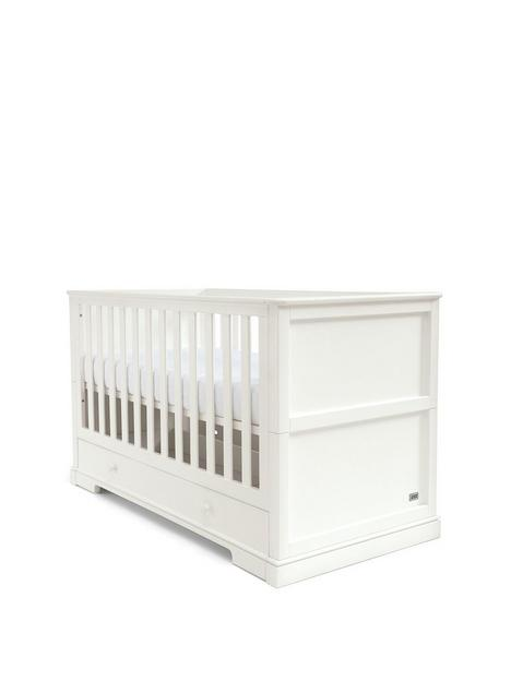 mamas-papas-oxford-cot-bed