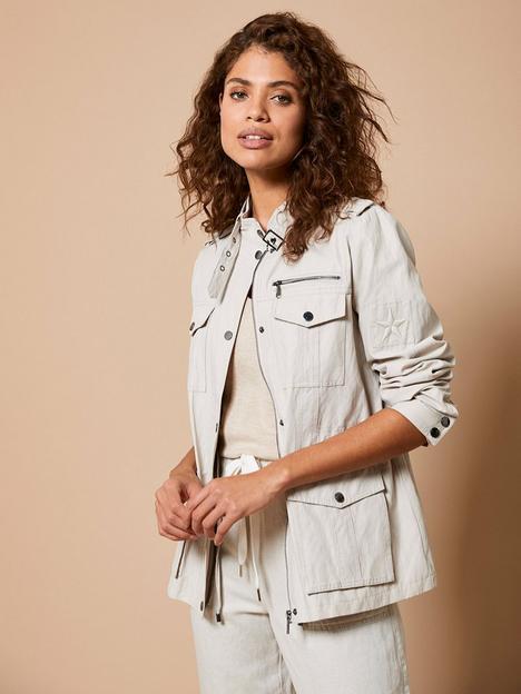 mint-velvet-metallic-utility-jacket-neutral